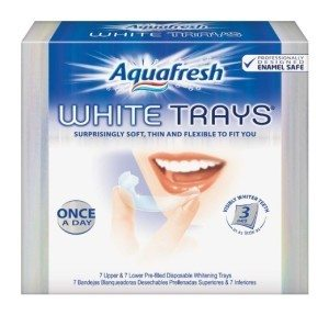 How to Soothe Sensitive Teeth After Whitening &