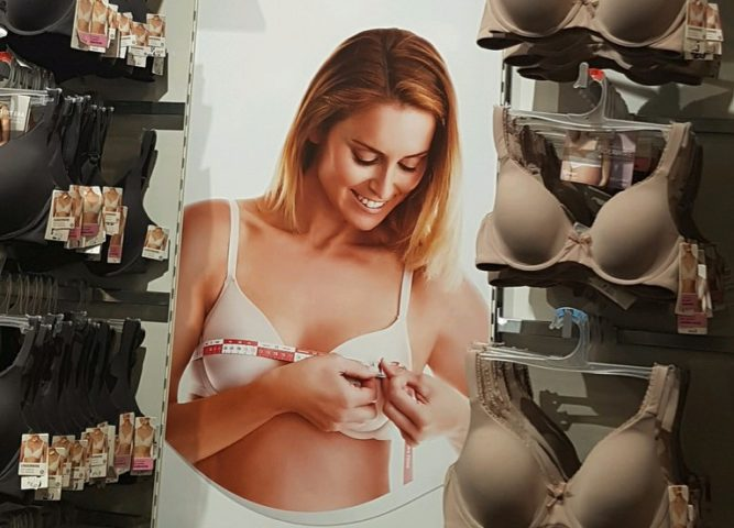 Bra Fitting Guide: How To Find Your True Bra Size And Choose The Best Bras For Your Body Without Going To A Bra Fitter