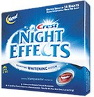 Crest Night Effects brush-on gel.