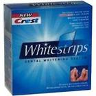 Crest Whitestrips original.
