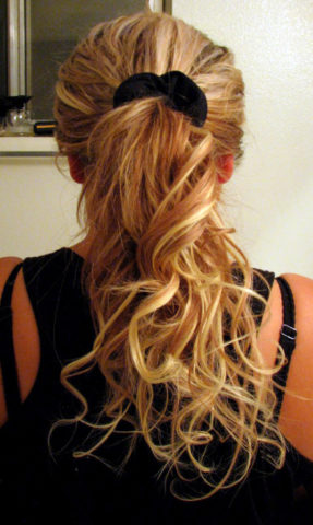 Miraculous Top 40 Ponytail Tips Amp Tricks To Help You Make The Best Ponytail Short Hairstyles For Black Women Fulllsitofus