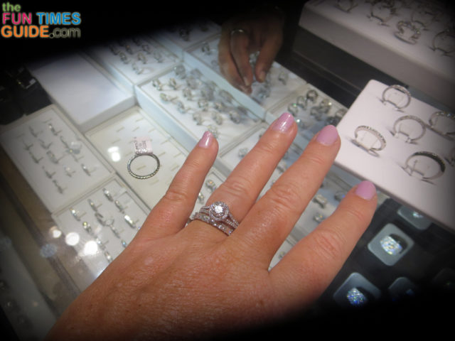 Do you know how to properly clean jewelry at home? I asked my jeweler... here's what he said!